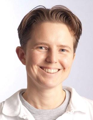 Nicole Schweikardt's photo