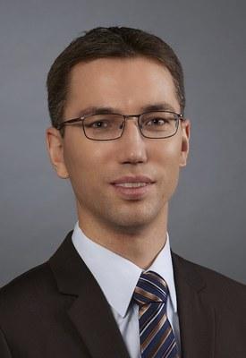 Henning Meyerhenke